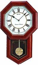 Seiko Clocks compatible with Pendulum Long Case
