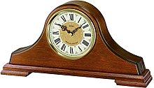 Seiko Clocks Wooden Mantel Clock QXJ013B