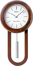 Seiko Contemporary Pendulum Wall Clock