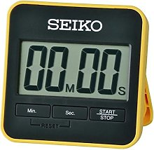 Seiko Digital Countdown Timer and