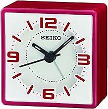 Seiko QHE091R Alarm Clock