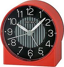Seiko QHE136R Alarm Clock