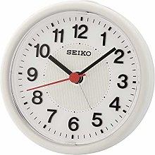 Seiko QHE159H Beep Clock with Flashing