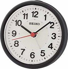 Seiko QHE159K Beep Clock with Flashing