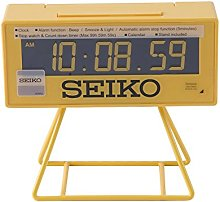 Seiko QHL062Y Countdown Style Sports Timing