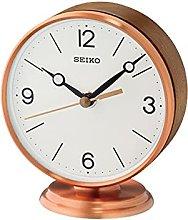 Seiko QXG150P Desktop Clock
