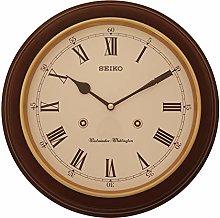 Seiko Station Clock QXH202B RRP: 31.4 x 31.4 x