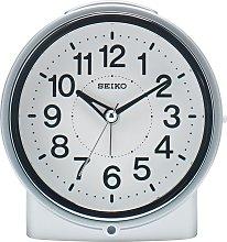 Seiko Sweep Second Hand with Light Alarm Clock