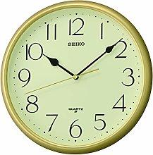 Seiko Wall Clock QXA747G