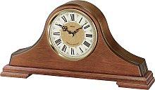 Seiko Wooden Napoleon Dual Chime Mantel Clock