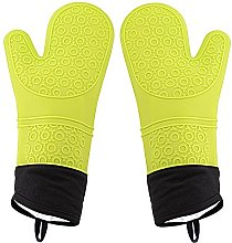 Selecto Bake - Silicone Oven Gloves Mitts