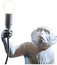 Seletti - Light Bulb For Primate Lighting Monkey