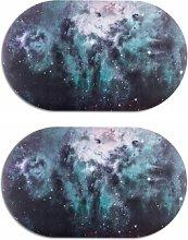 Seletti - X DIESEL Nebulosa Table Mat - Set of 2 -