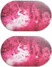 Seletti - X DIESEL Sky of Mars Table Mat - Set of