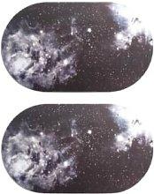 Seletti - X DIESEL Universe Table Mat - Set of 2 -
