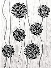Self-Adhesive Decorative Wallpaper with Peel-Off