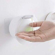 Self Adhesive Hand Soap Dispenser With Pump,Liquid