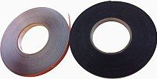 Self Adhesive Magnetic & Steel Tape/Strip 5m Kit