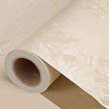 Self Adhesive Thickness Wallpaper Monochrome