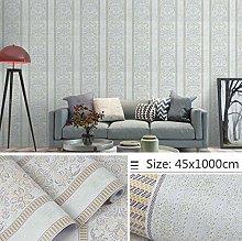 Self Adhesive Wallpaper Child Vertical bar Contact