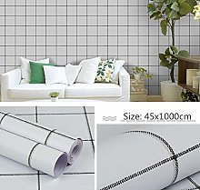 Self Adhesive Wallpaper Child White Contact Paper