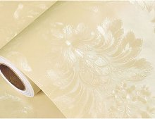 Self-adhesive wallpaper monochrome monochrome
