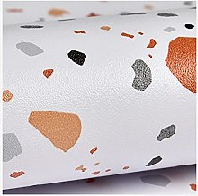 Self-Adhesive Wallpaper, Spot Stickers for