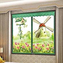 Self-Adhesive Window Screen Netting Mesh