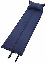Self-Inflating Pads With Pillow Outdoor Camping