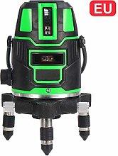 Self-Leveling Green Laser Level -Jiguoor Green 5