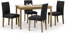 Seligman Dining Table and 4 Chairs Brambly Cottage