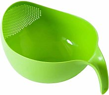 Selotrot Durable Rice Washing Filter Strainer