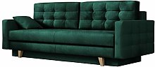Selsey 2 Seater Bed/Settee/Linen Storage/Living
