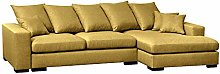 Selsey Corner L-Shaped Bed/Living Room Sofa with