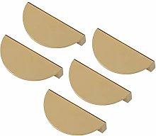 Semicircle Cabinet Handles, Drawer Furnitures