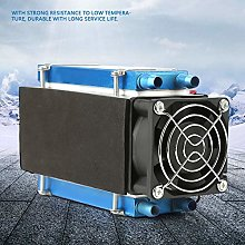 Semiconductor Cooler, Simple Refrigeration Cooling