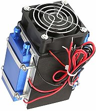 Semiconductor Cooling System, 12V DIY Cooling