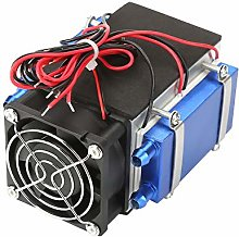 Semiconductor Cooling System, Peltier Cooler Kit