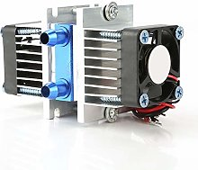 Semiconductor Refrigeration, Powerful