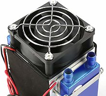 Semiconductor Refrigeration, Semiconductor Cooler,