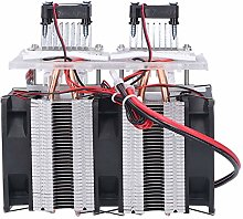Semiconductor Refrigeration System Water Chiller
