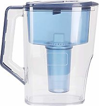 Semiter April Gift Water Filter, 3 Layers Of