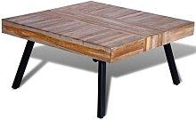 Senath Coffee Table Williston Forge