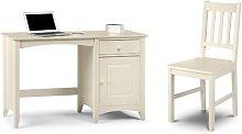 Senath Computer Desk and Chair Set Brambly Cottage