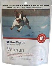 Senior Dog (125g) (May Vary) - Hilton Herbs