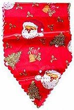 SeniorMar-UK 1 Pcs Christmas Table Runner 35 *
