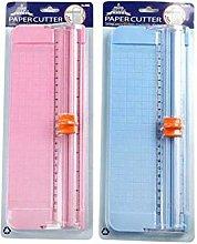 SENRISE Paper Cutter Trimmer, 2PC Mini Paper