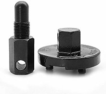 SENRISE Piston Stop, 1pc Clutch Removal Tool with