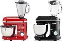 Sensio Home Two-in-One Stand Mixer Blender 1300W: