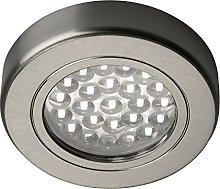 Sensio Lighting Hype Stainless Steel HD 1.65W LED